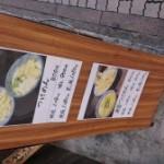 三ツ星食レポ 麵屋樹真  ★★★