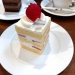 三ツ星食レポ material シャンティ・フレーズ★★★