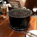 三ツ星食レポ 和牛炭火焼肉 味道苑 ★★★