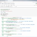 Python BeautifulSoup WEBスクレイピング エラー時の対応